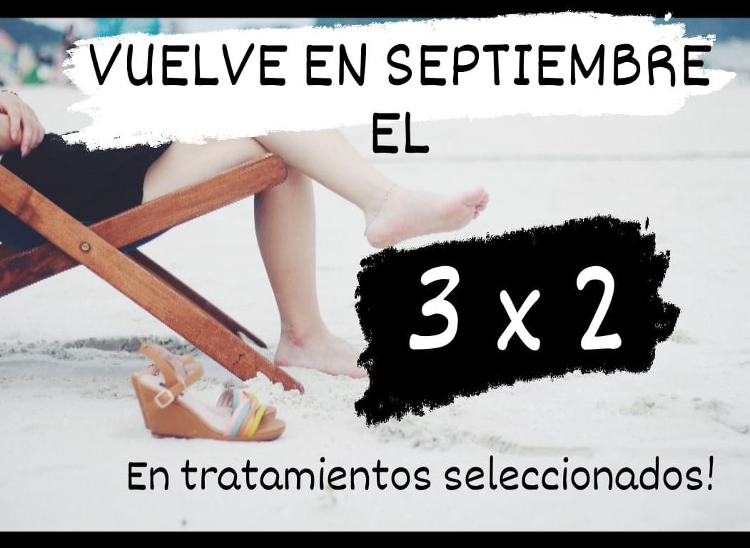 vuelve septiembre
