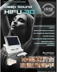 hifu 3d lifing sin cirugia