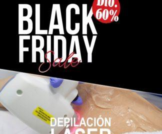depilación black