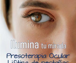 LIFTING Y PRESO
