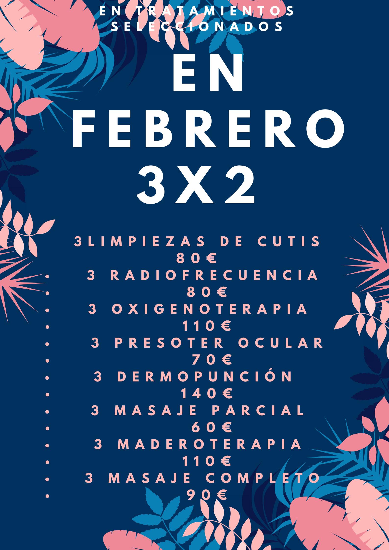febrero 3x2