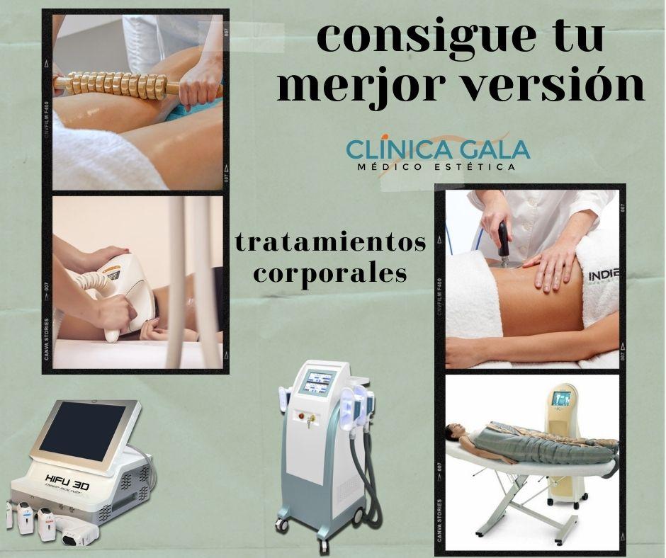 tratamientos premium